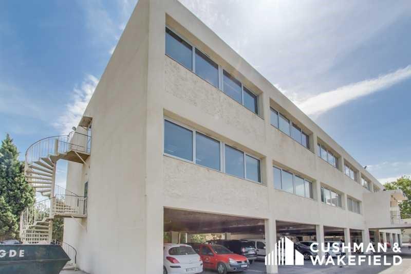 Location bureau marseille 14 me les arnavaux 13014 - Bureau municipal de proximite marseille ...