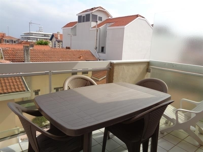 Location vacances Arcachon -  Appartement - 4 personnes - Jardin - Photo N° 1