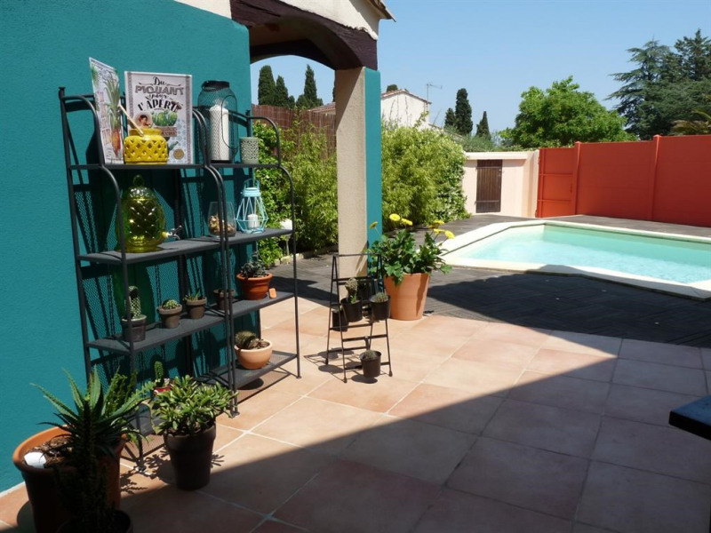 Location vacances Beauvoisin -  Maison - 7 personnes - Barbecue - Photo N° 1