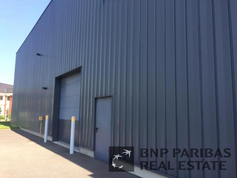 Vente Local d'activités / Entrepôt Chanteloup-en-Brie