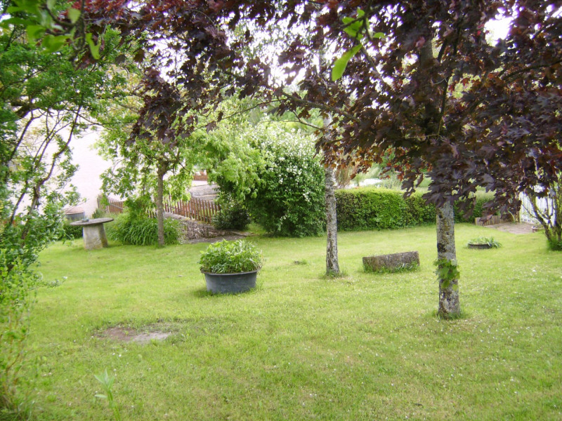 Location vacances Roussennac -  Appartement - 4 personnes - Barbecue - Photo N° 1