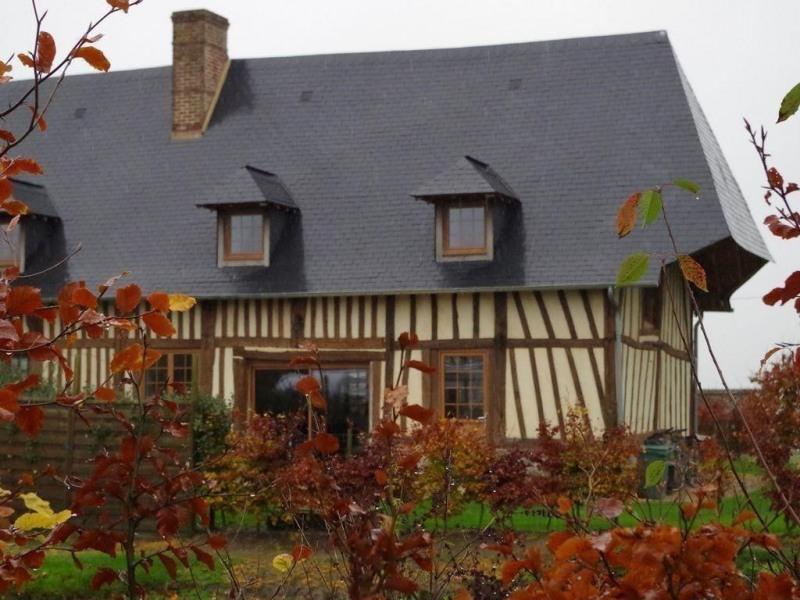 Location vacances Gonneville-sur-Scie -  Gite - 7 personnes - Barbecue - Photo N° 1