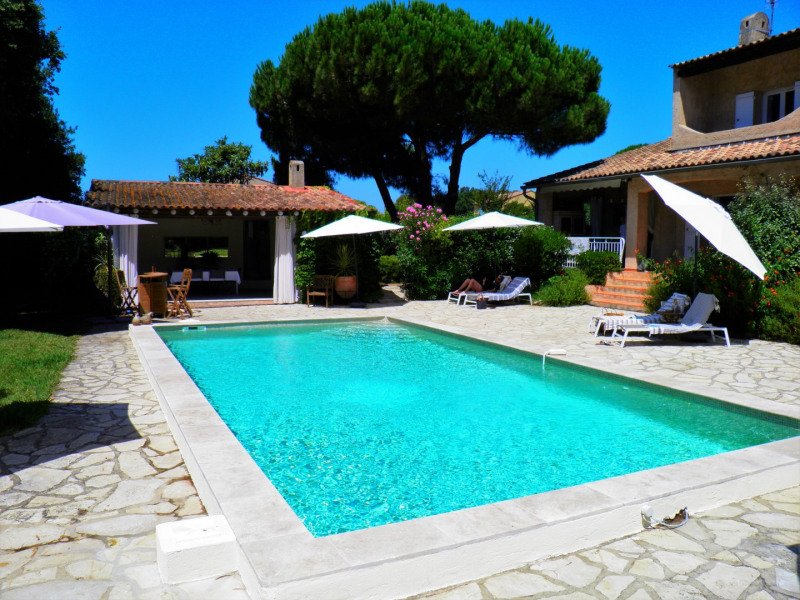 Holiday rentals Six-Fours-les-Plages - Apartment - 4 persons - BBQ - Photo N° 1