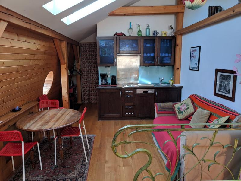 Location vacances Clichy -  Maison - 4 personnes - Chaîne Hifi - Photo N° 1