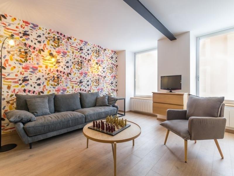 Location vacances Sonzay -  Appartement - 6 personnes - Télévision - Photo N° 1