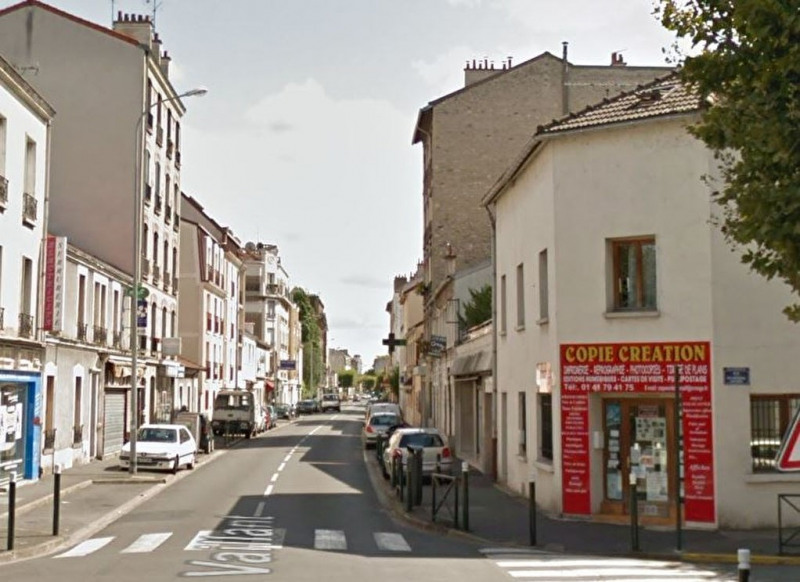 Location Local commercial Alfortville