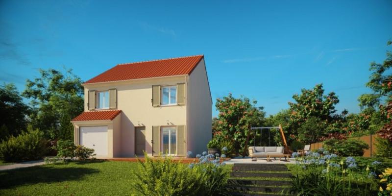 Maison  4 pièces + Terrain 269 m² Combs-la-Ville par MAISONS PIERRE