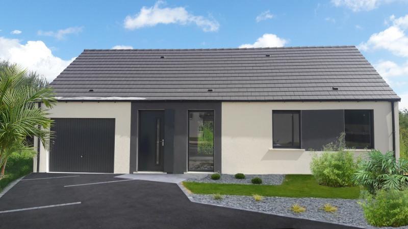 Maison  5 pièces + Terrain 800 m² La Cerlangue par Maisons Phénix Le Havre