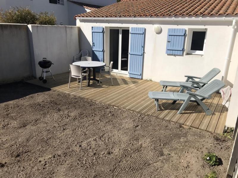 Haus de vacances à Noirmoutier-en-l\'Île, en Pays-de-la-Loire ...