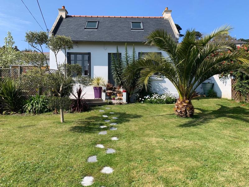Location vacances Perros-Guirec -  Maison - 2 personnes - Jardin - Photo N° 1