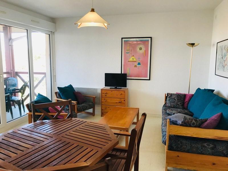 Appartement 4 personnes avec piscine à Hossegor.