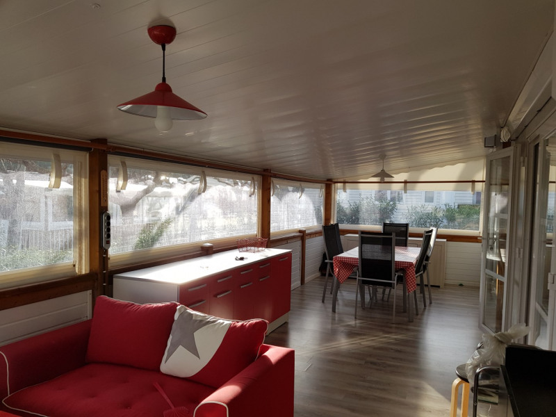 Holiday rentals Hyères - Unusual - 4 persons - BBQ - Photo N° 1