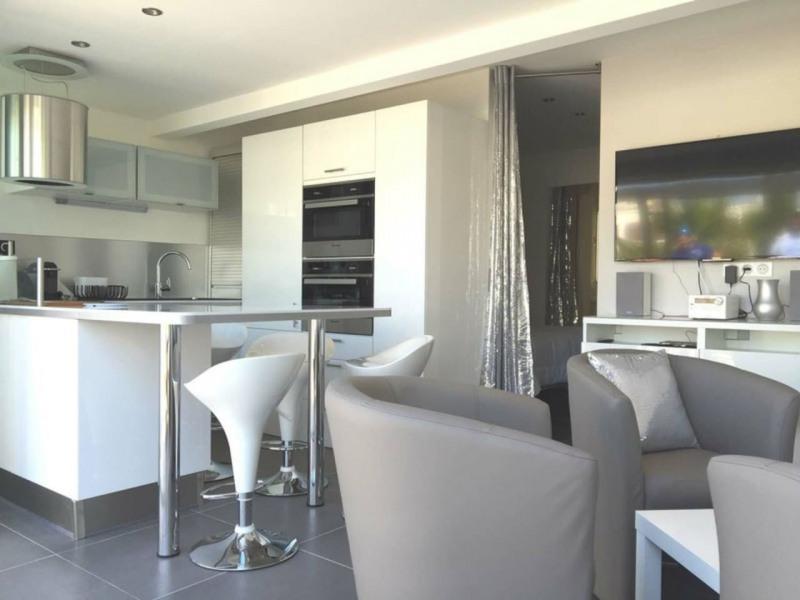 Location vacances Agde -  Appartement - 4 personnes - Salon de jardin - Photo N° 1