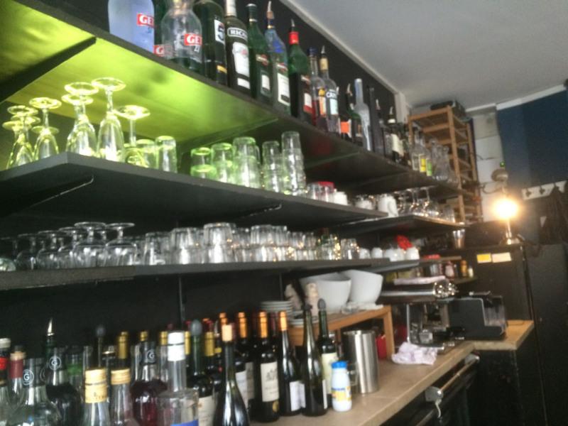 Fonds de commerce bar caf paris 11 me 75011 bar for Hotel paris 11eme