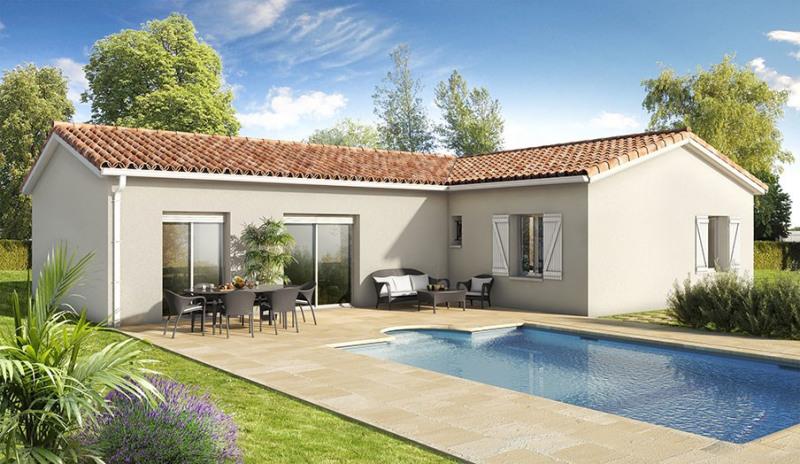 Maison  5 pièces + Terrain 1000 m² Fronton par DEMEURES D'OCCITANIE - AGENCE MONTAUBAN