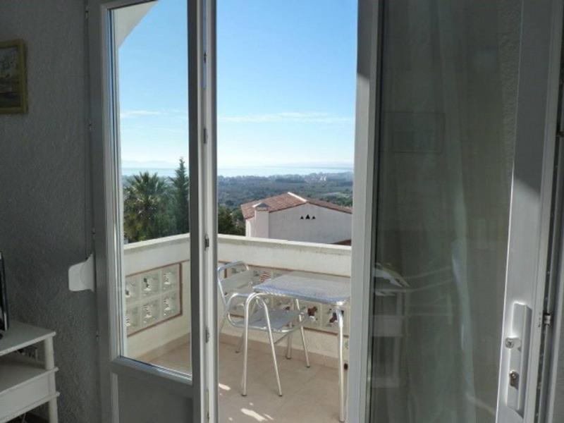 Location vacances Rosas -  Appartement - 2 personnes - Chaise longue - Photo N° 1