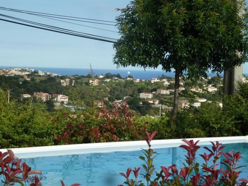 Villa pour 5 pers. avec internet, La Gaude
