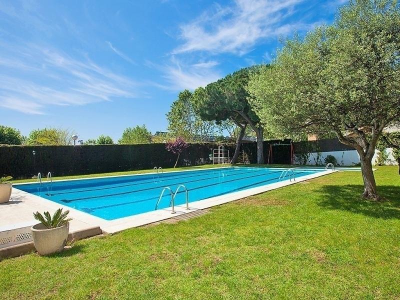 Location vacances Calella -  Appartement - 6 personnes - Jardin - Photo N° 1