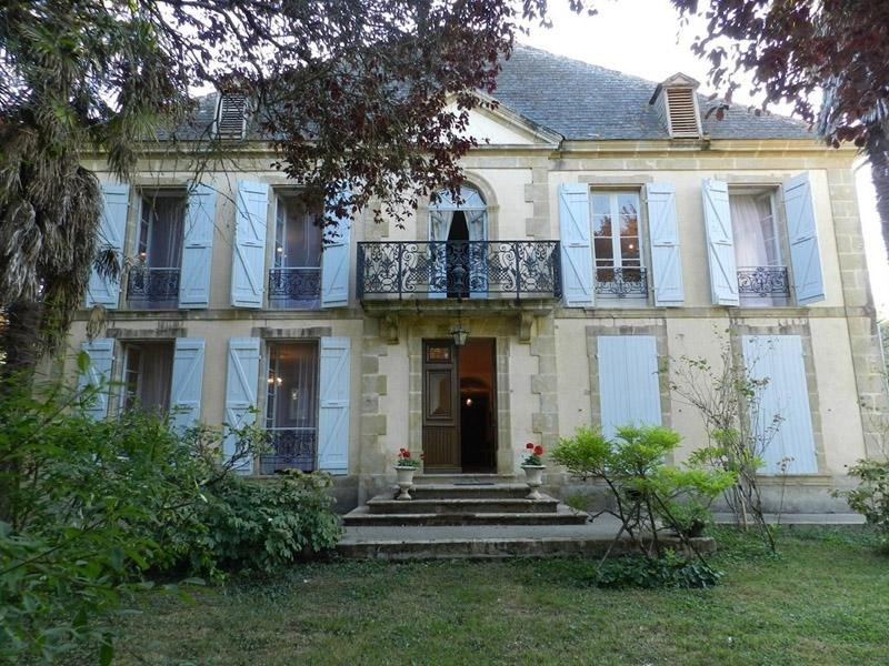 Location Gîte Cazaux-d'Anglès, 6 pièces, 8 personnes