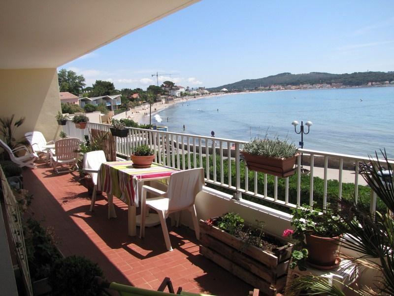 Alquileres de vacaciones La Seyne-sur-Mer - Apartamento - 6 personas - Cable / satélite - Foto N° 1