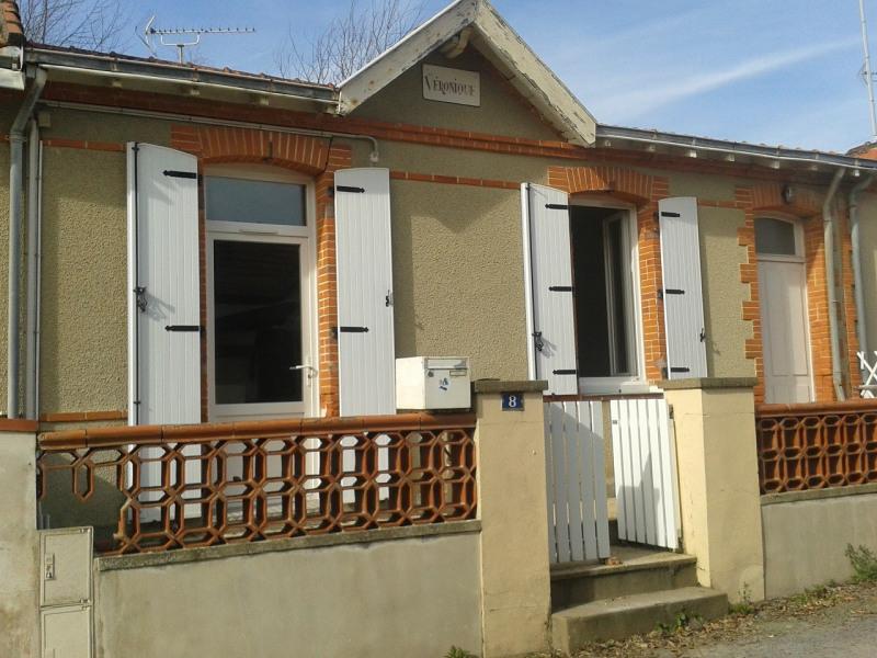 Location vacances La Bernerie-en-Retz -  Maison - 4 personnes - Four - Photo N° 1