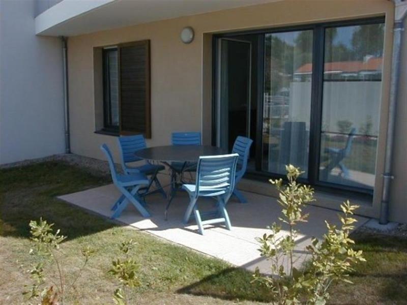 Location vacances Château-d'Olonne -  Appartement - 5 personnes - Jardin - Photo N° 1