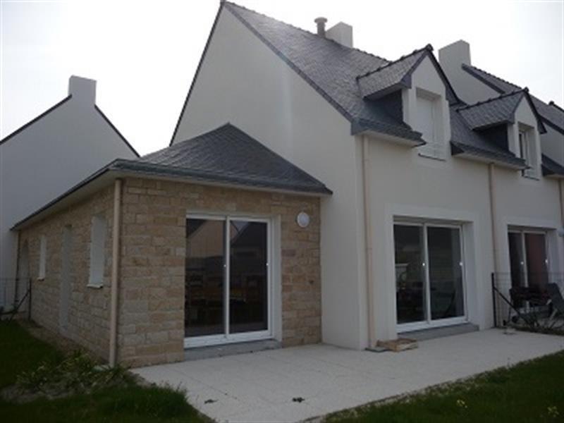 Belle maison entre centre-ville et Kerné, 6 personnes