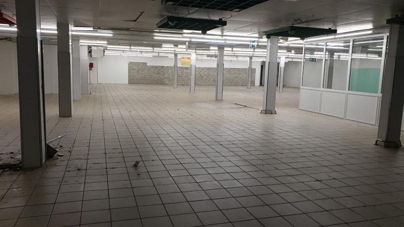Location Boutique Achères