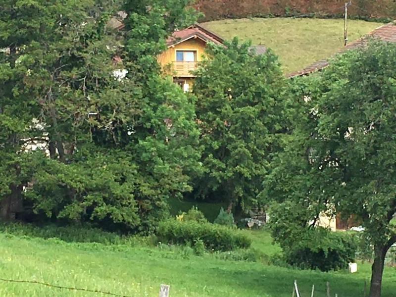 Appartement pour 4 pers. avec internet, Saint-Gervais-les-Bains