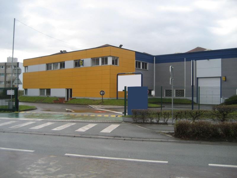 Location Local d'activités / Entrepôt Villeneuve-d'Ascq 0