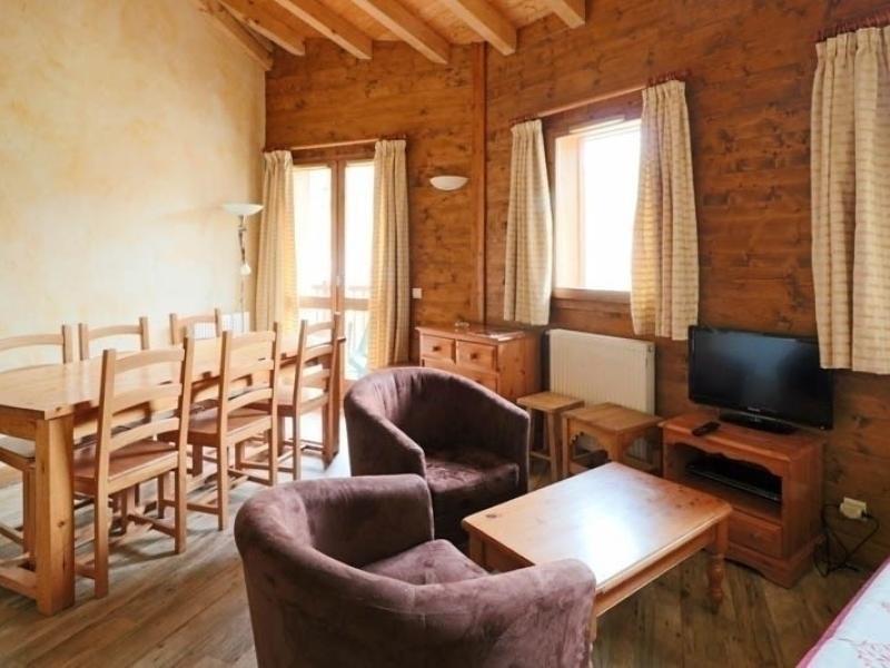 Location vacances Montvalezan -  Appartement - 8 personnes - Télévision - Photo N° 1