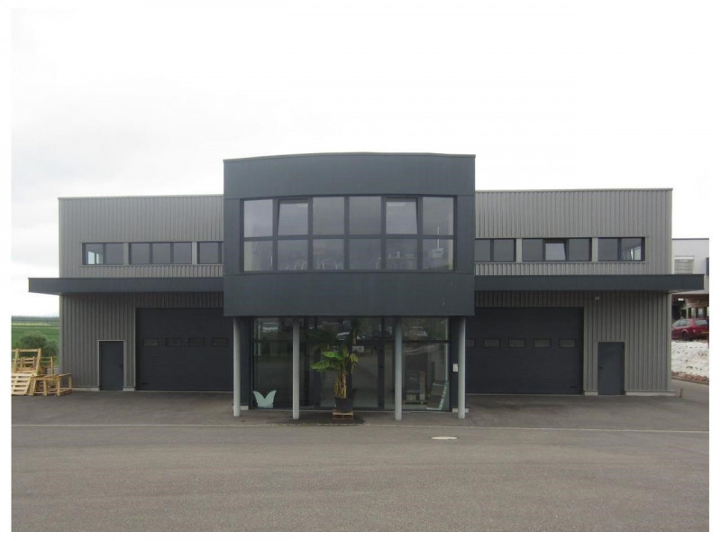 Location Bureau Wiwersheim