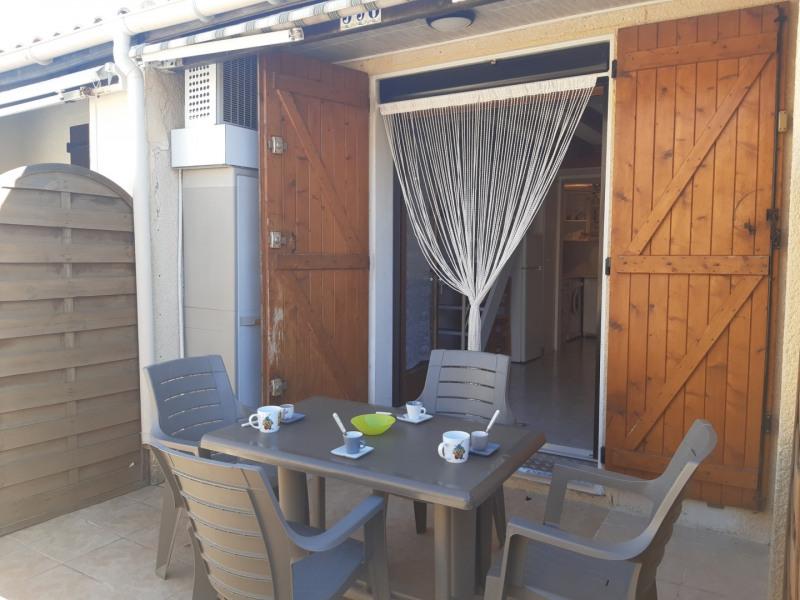 Location vacances Leucate -  Maison - 4 personnes - Climatisation - Photo N° 1