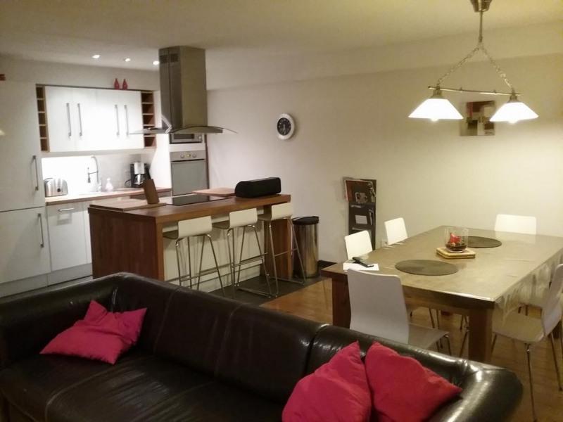 Appartement pour 8 pers. avec accès p.m.r., Bernex