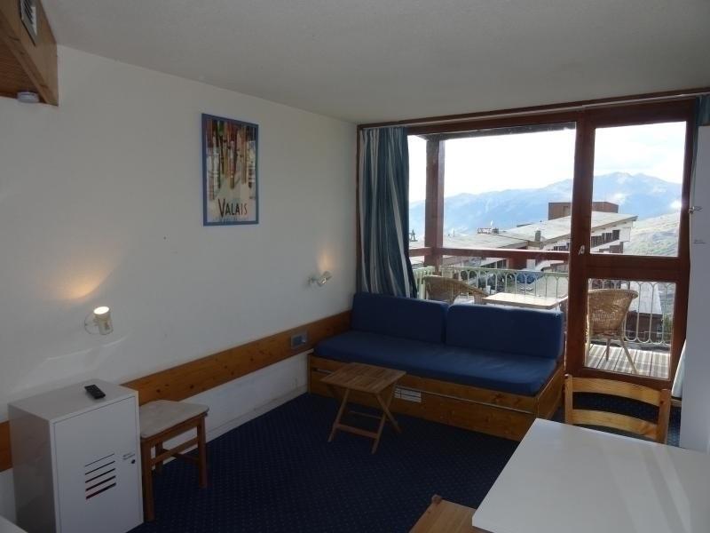 Location vacances Bourg-Saint-Maurice -  Appartement - 3 personnes - Télévision - Photo N° 1