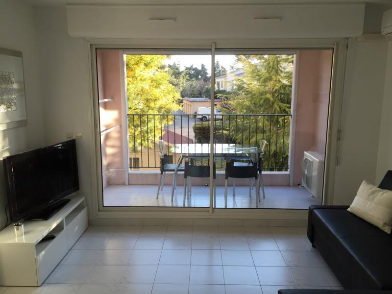 Alquileres de vacaciones Sanary-sur-Mer - Apartamento - 4 personas - Televisión - Foto N° 1