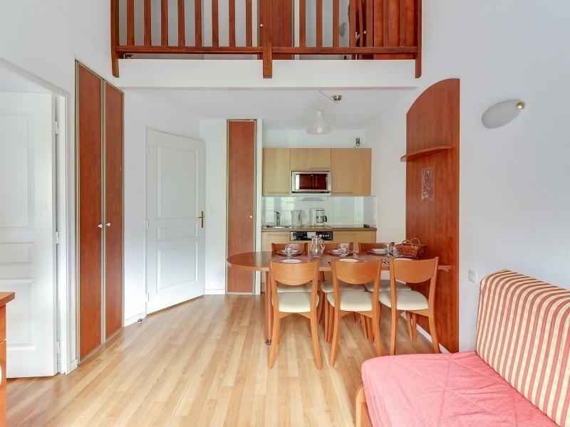 Location vacances Bagnères-de-Bigorre -  Appartement - 7 personnes - Balcon - Photo N° 1