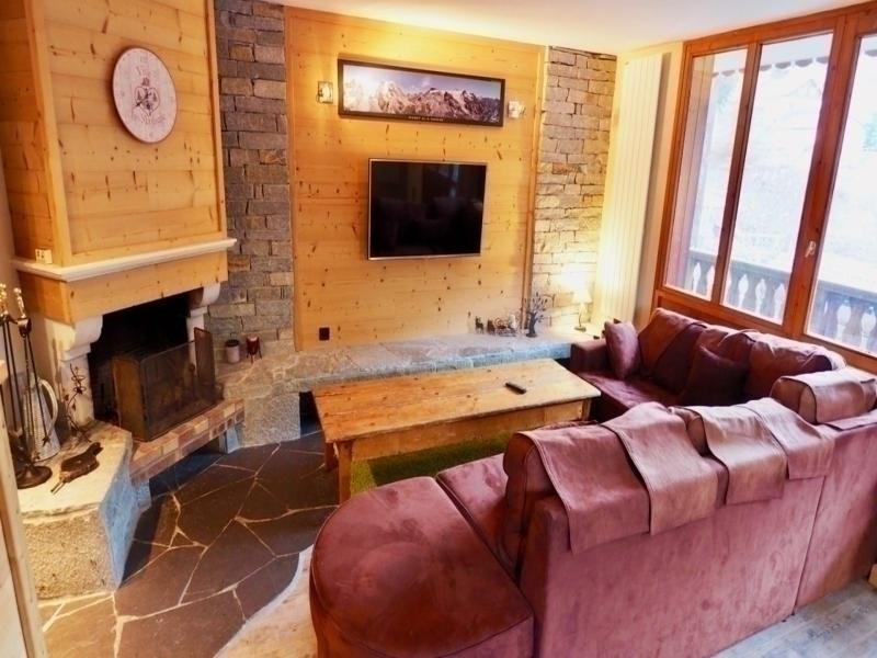 Location vacances Modane -  Appartement - 14 personnes - Télévision - Photo N° 1