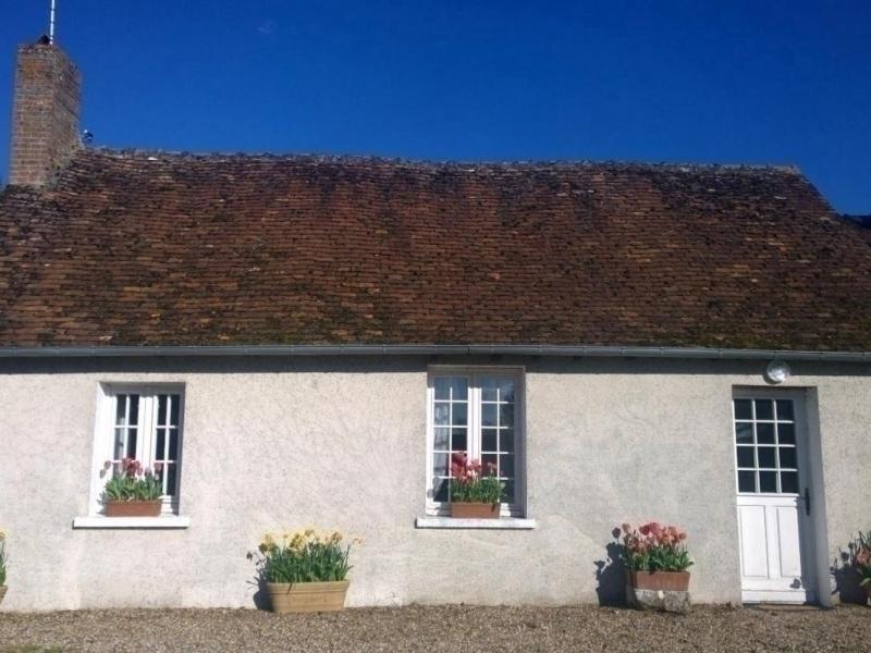 Location vacances Langon -  Maison - 4 personnes - Barbecue - Photo N° 1