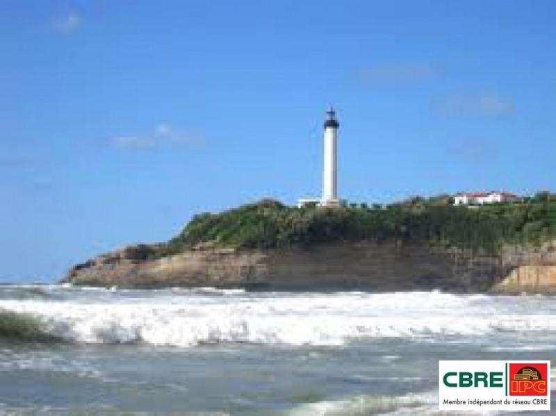 Vente Local commercial Biarritz