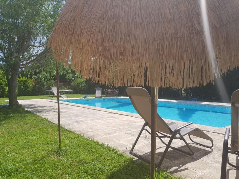 Location vacances Cavaillon -  Appartement - 8 personnes - Barbecue - Photo N° 1
