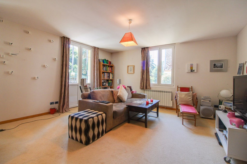 Vente Appartement 4 pièces 98,27m² Evian les Bains