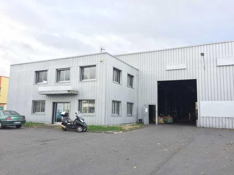 Vente Local d'activités / Entrepôt Viry-Châtillon