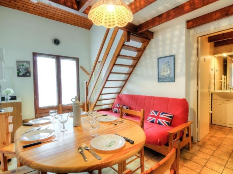Location vacances Vaux-sur-Mer -  Maison - 5 personnes - Télévision - Photo N° 1