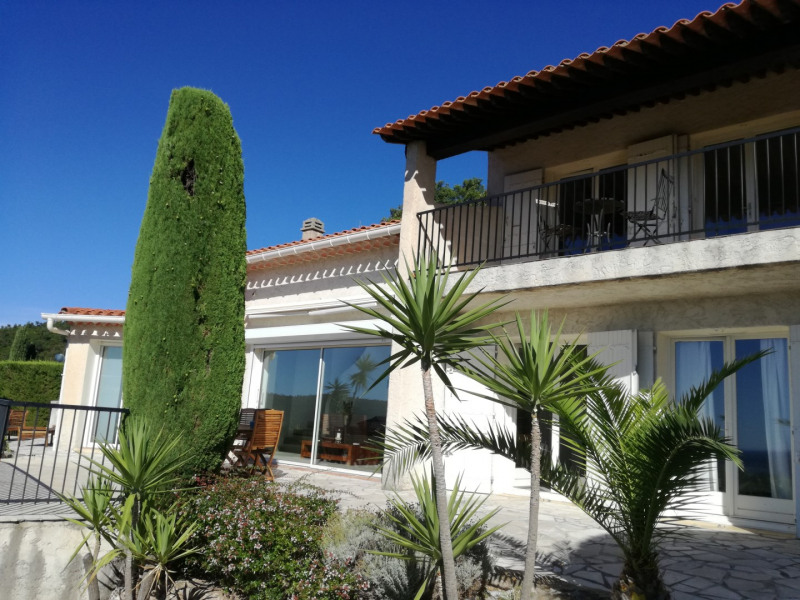 Holiday rentals Roquebrune-sur-Argens - House - 8 persons -  - Photo N° 1