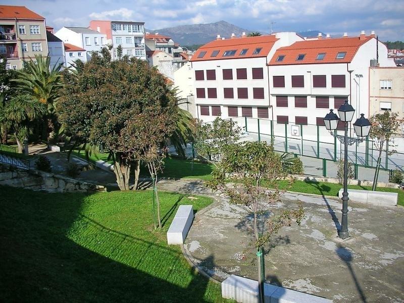 Location vacances Ribeira -  Appartement - 2 personnes - Jardin - Photo N° 1