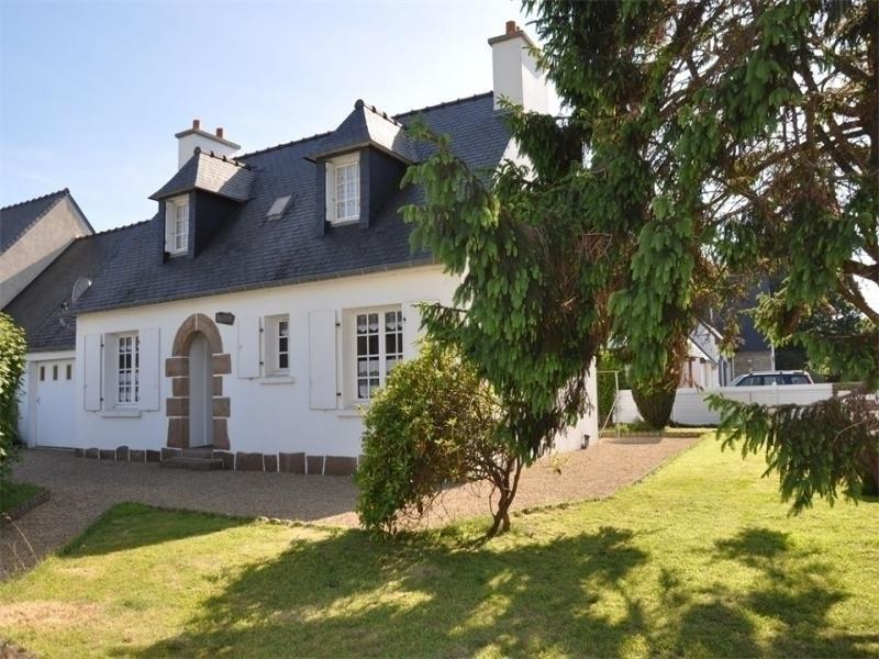 Location vacances Trégastel -  Maison - 7 personnes - Jardin - Photo N° 1