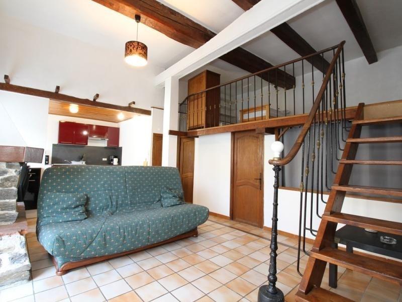 Location vacances Balaruc-les-Bains -  Appartement - 5 personnes - Télévision - Photo N° 1