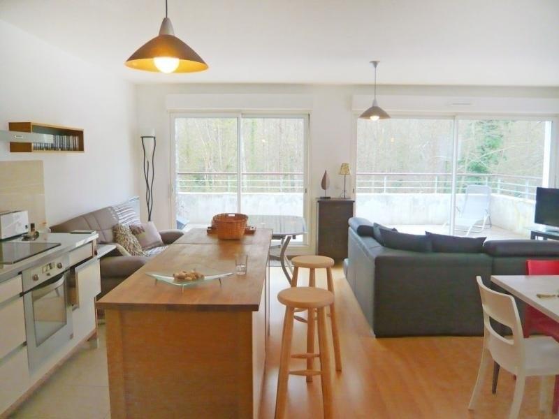 Location Appartement Anglet, 3 pièces, 4 personnes
