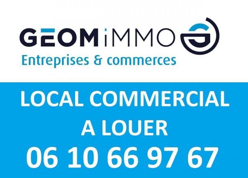 Location Local commercial Castelnau-le-Lez